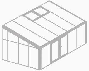 wintergarten selber bauen wohnen wohlf hlen k uferportal. Black Bedroom Furniture Sets. Home Design Ideas