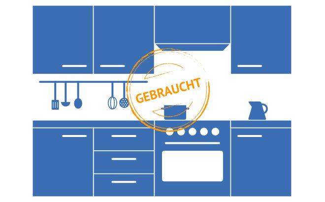 gebrauchte küchen >> traum-küchen für alle | käuferportal