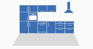 k chendesign k chenstil traum k chen f r alle. Black Bedroom Furniture Sets. Home Design Ideas