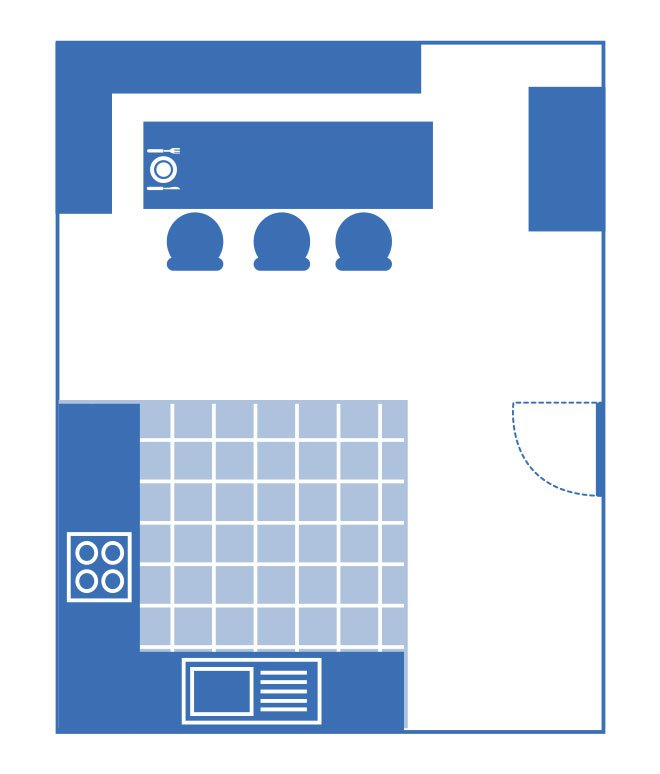 wohnk chen k chen planung in 3 min k uferportal. Black Bedroom Furniture Sets. Home Design Ideas
