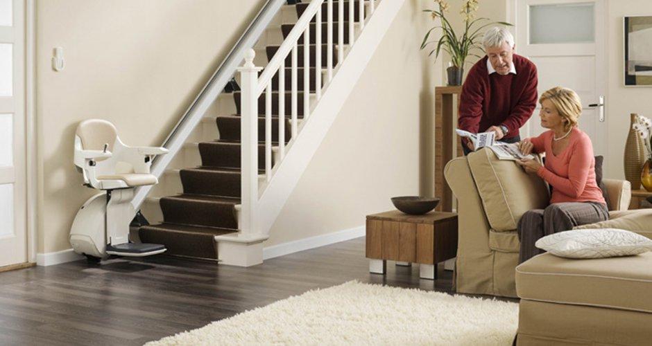 treppenlift deutsche treppenlift beratung. Black Bedroom Furniture Sets. Home Design Ideas
