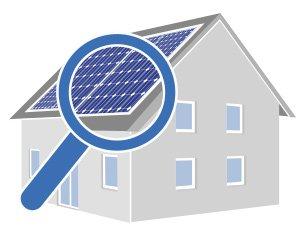 Test photovoltaikanlagen