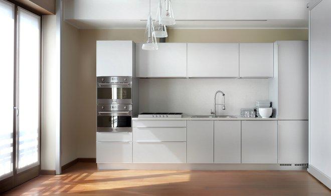 MEBASA Singleküche 150 cm Buche   150 cm Singleküchen   Miniküchen ...