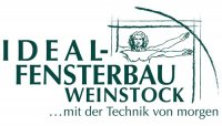 Ideal Fensterbau Weinstock Logo