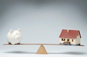 Hauspreis ermitteln