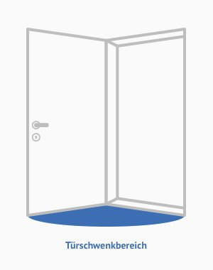 Standard türmaß  Haustüren-Maße - Preise & Angebote | Käuferportal