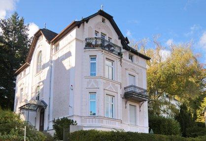 Stadtvilla » mit Profis planen & sparen | Käuferportal