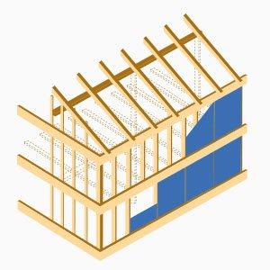 pin berall osb platten on pinterest. Black Bedroom Furniture Sets. Home Design Ideas