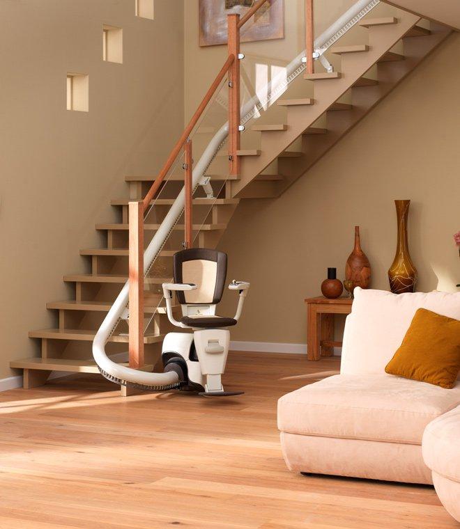 sitzlift preise barrierefrei durchs leben k uferportal. Black Bedroom Furniture Sets. Home Design Ideas