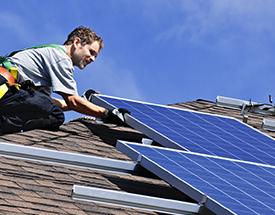 wirtschaftlichkeit von solaranlagen solarenergie richtig nutzen k uferportal. Black Bedroom Furniture Sets. Home Design Ideas
