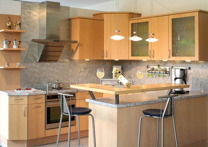 k chen aus massivholz traum k chen f r alle k uferportal. Black Bedroom Furniture Sets. Home Design Ideas
