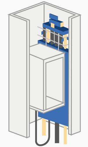 personenaufzug preise vergleichen k uferportal. Black Bedroom Furniture Sets. Home Design Ideas