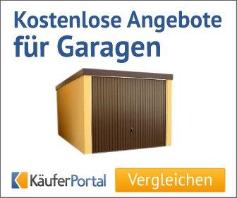 Beliebt Garage Statik   Der Garagenbauer KD53