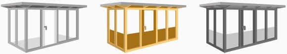 wintergarten material wohnen wohlf hlen k uferportal. Black Bedroom Furniture Sets. Home Design Ideas