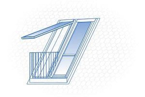 Dachfenster velux preise  Velux Fenster Preise - Fenster nach Maß   Käuferportal