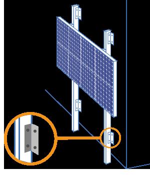 solaranlagen fassade solarenergie richtig nutzen k uferportal. Black Bedroom Furniture Sets. Home Design Ideas