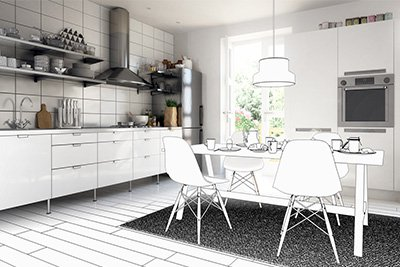 g nstige k che finden infos tipps zum kauf. Black Bedroom Furniture Sets. Home Design Ideas