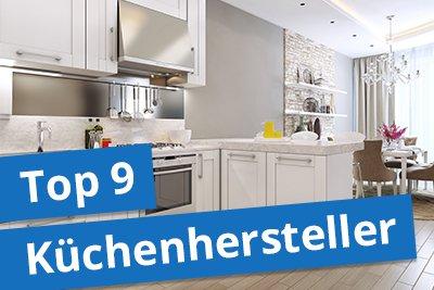 Hochwertige küchen hersteller  Günstige Küche finden &#9654 Infos & Tipps zum Kauf | FOCUS.de