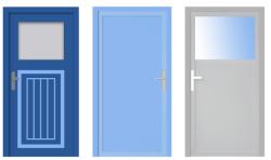 Nebeneingangstür kaufen  Nebeneingangstüren - Preise & Angebote | Käuferportal