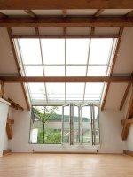Dachbodenfenster