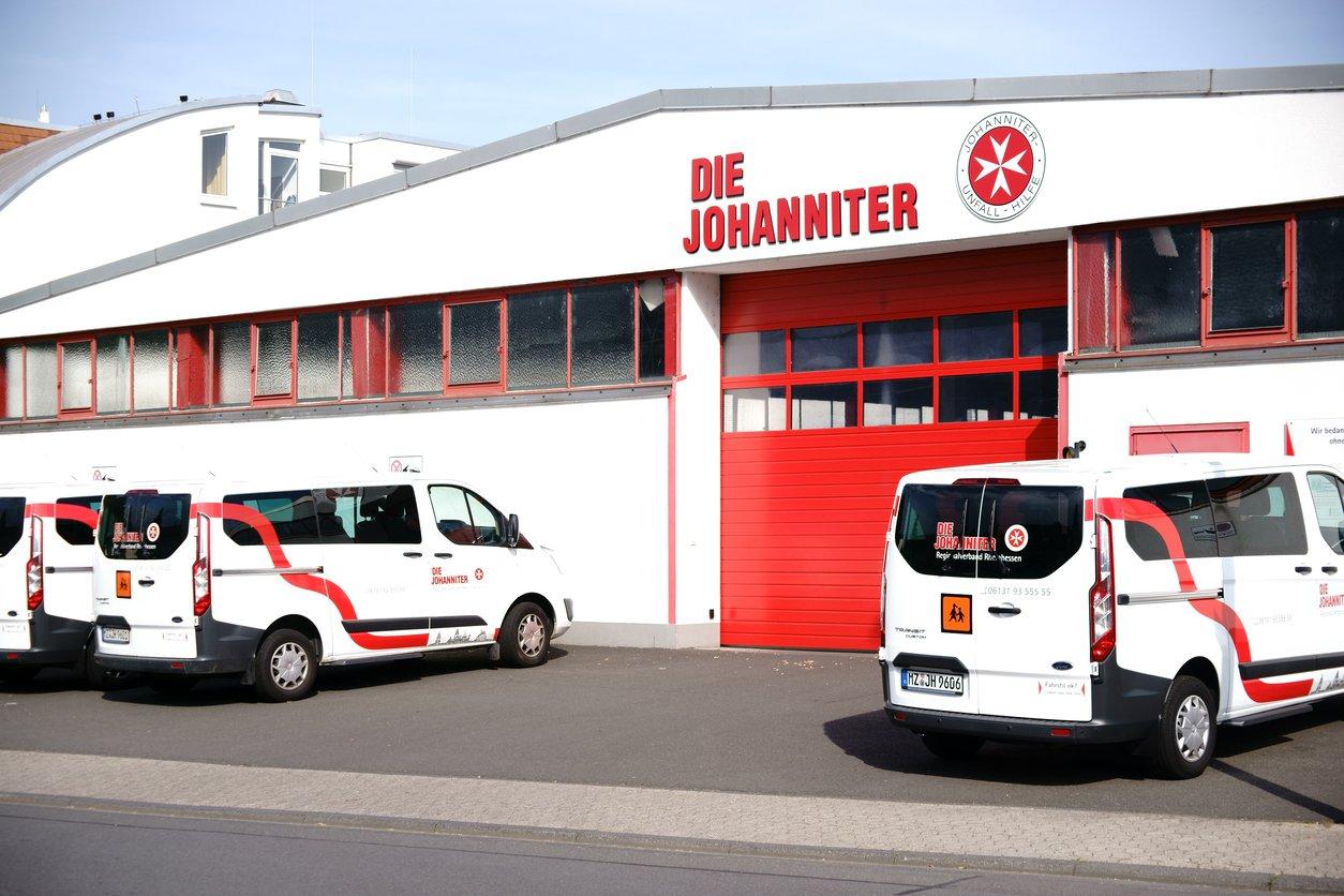 Johanniter Hausnotruf Service Kosten Käuferportalde
