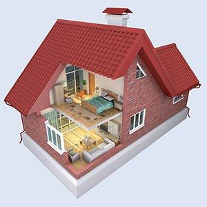 barrierefreies bauen mit profis planen sparen k uferportal. Black Bedroom Furniture Sets. Home Design Ideas