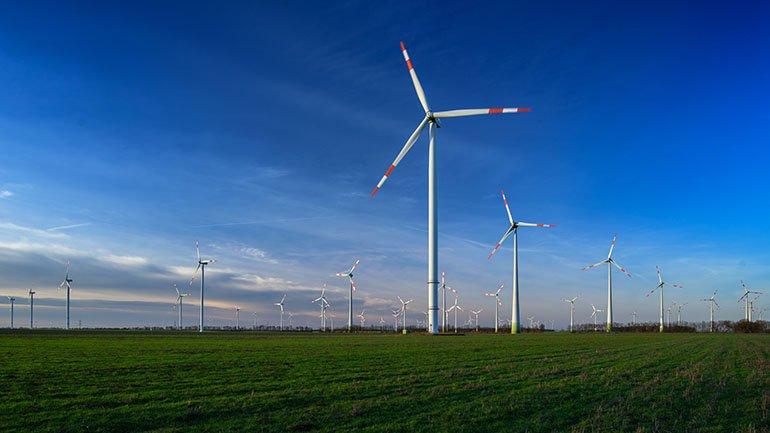 Leistungssteigerung von Windenergieanlagen