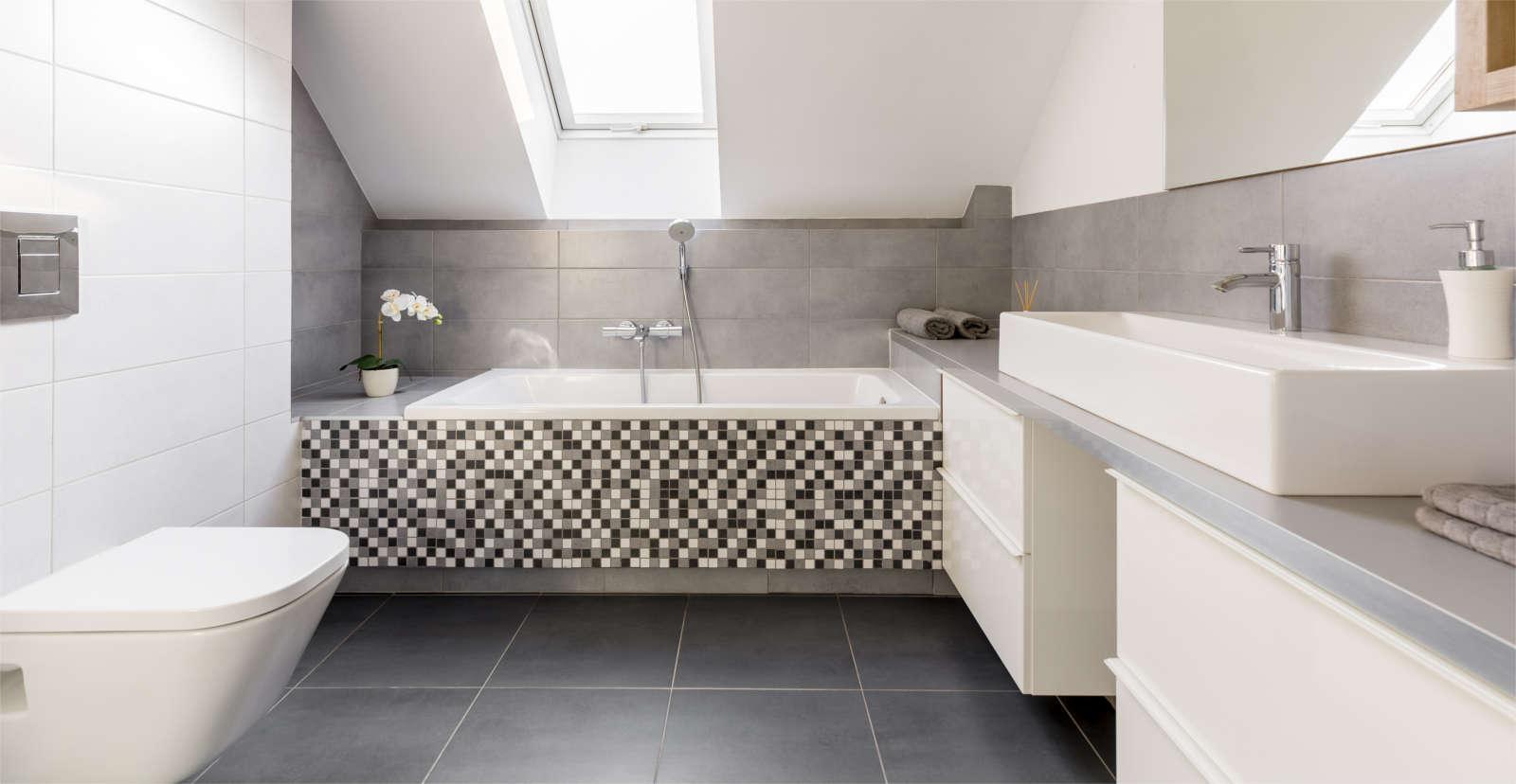 Regionale Angebote für Badezimmer kostenlos erhalten | Aroundhome