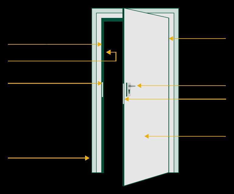 Häufig Haustüren Einbau - Preise & Angebote | Aroundhome WS46