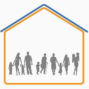 Mehrgenerationenhaus mit profis planen sparen for Mehrgenerationenhaus bauen