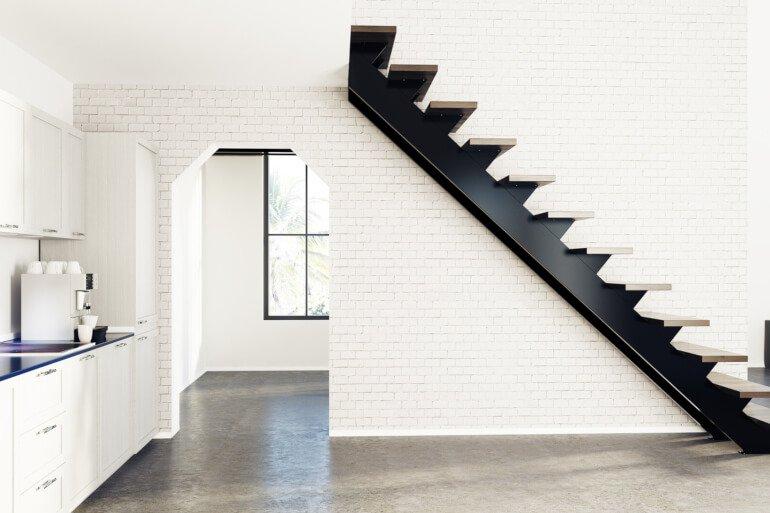 Treppe Selbst Bauen Das Mussen Sie Beachten