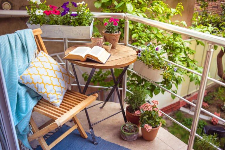 Regionale Angebote für Terrassen kostenlos erhalten   Aroundhome