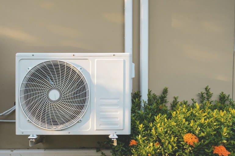 Regionale Angebote F 252 R Split Klimaanlagen Erhalten