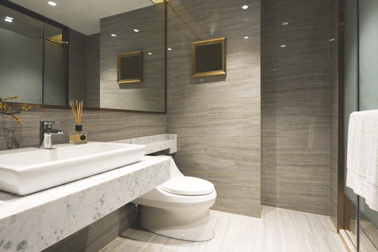 Favorit Regionale Angebote für Badezimmer Fliesen erhalten | Aroundhome XI79