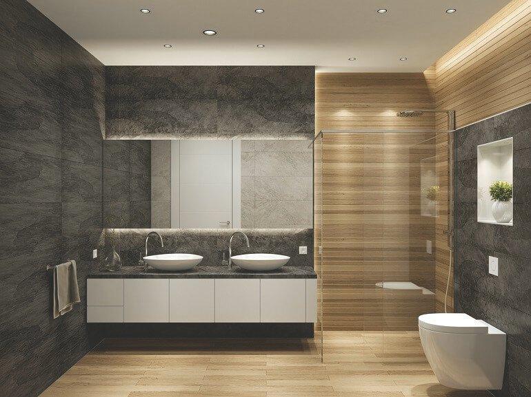 Badgestaltung - Kreative Ideen für Ihr neues Bad   Aroundhome