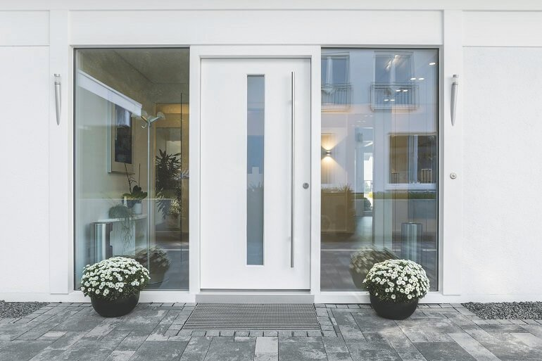 Regionale Angebote für Haustüren kostenlos erhalten | Aroundhome