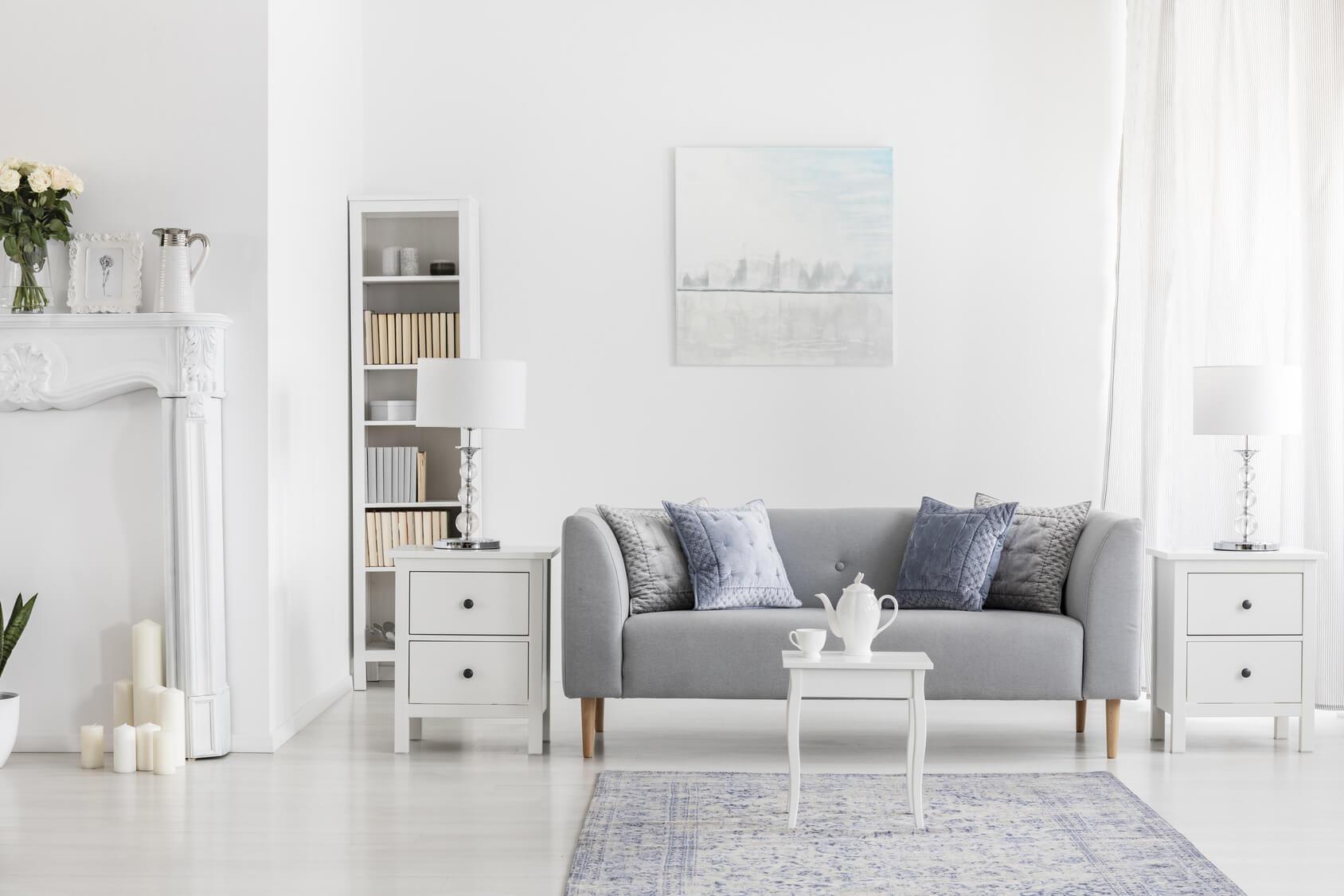 Regionale Angebote für Wohnzimmer kostenlos erhalten | Aroundhome
