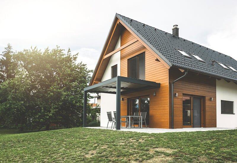Regionale Angebote für Hausbau kostenlos erhalten | Aroundhome