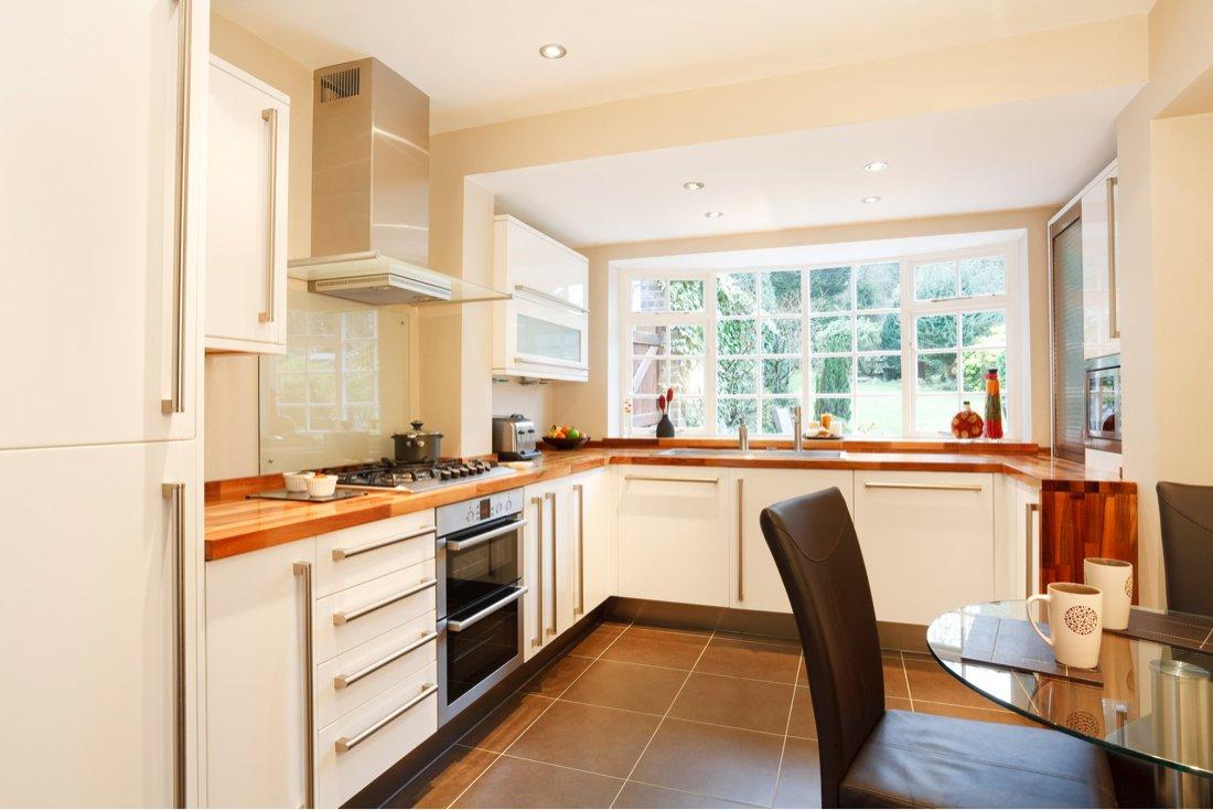 Aroundhome Küche