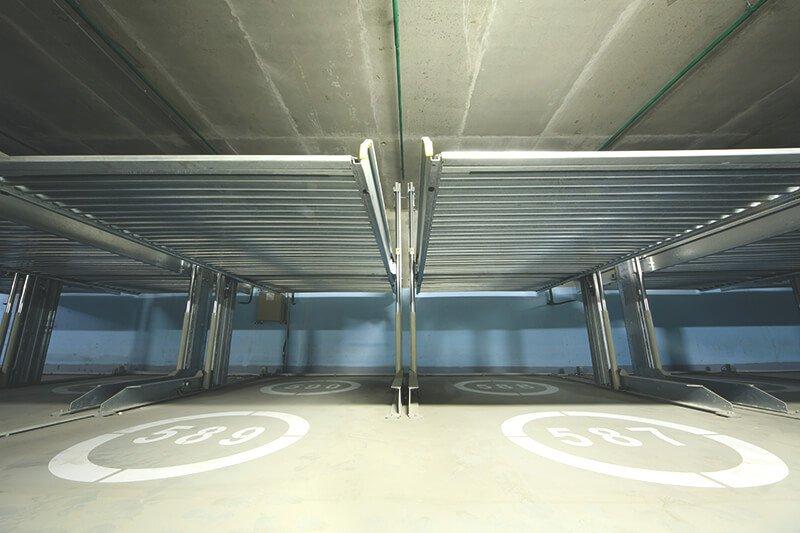 Turbo Duplex-Garagen » Beratung & Angebote | Aroundhome NU82