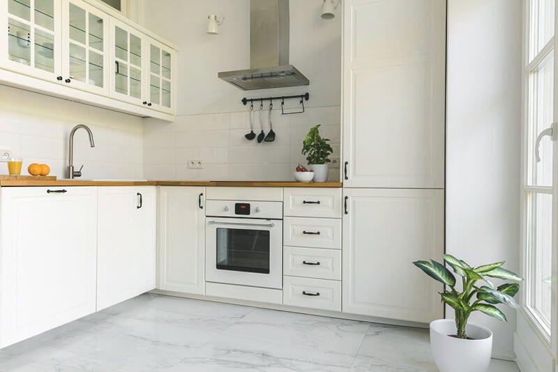Küchenfliesen » Traum-Küchen vom Profi | Aroundhome