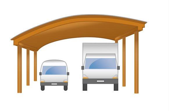 garagen carports f r wohnmobile beratung angebote k uferportal. Black Bedroom Furniture Sets. Home Design Ideas
