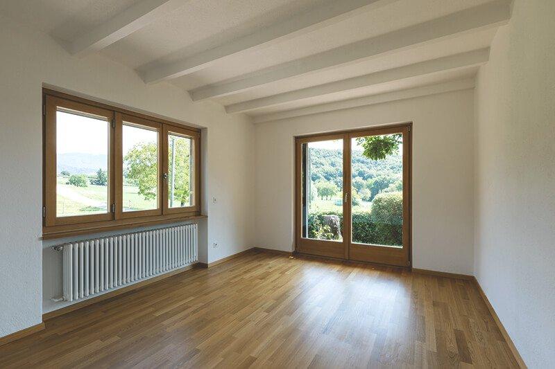 Holz-Aluminium-Fenster Preise - Fenster nach Maß | Aroundhome