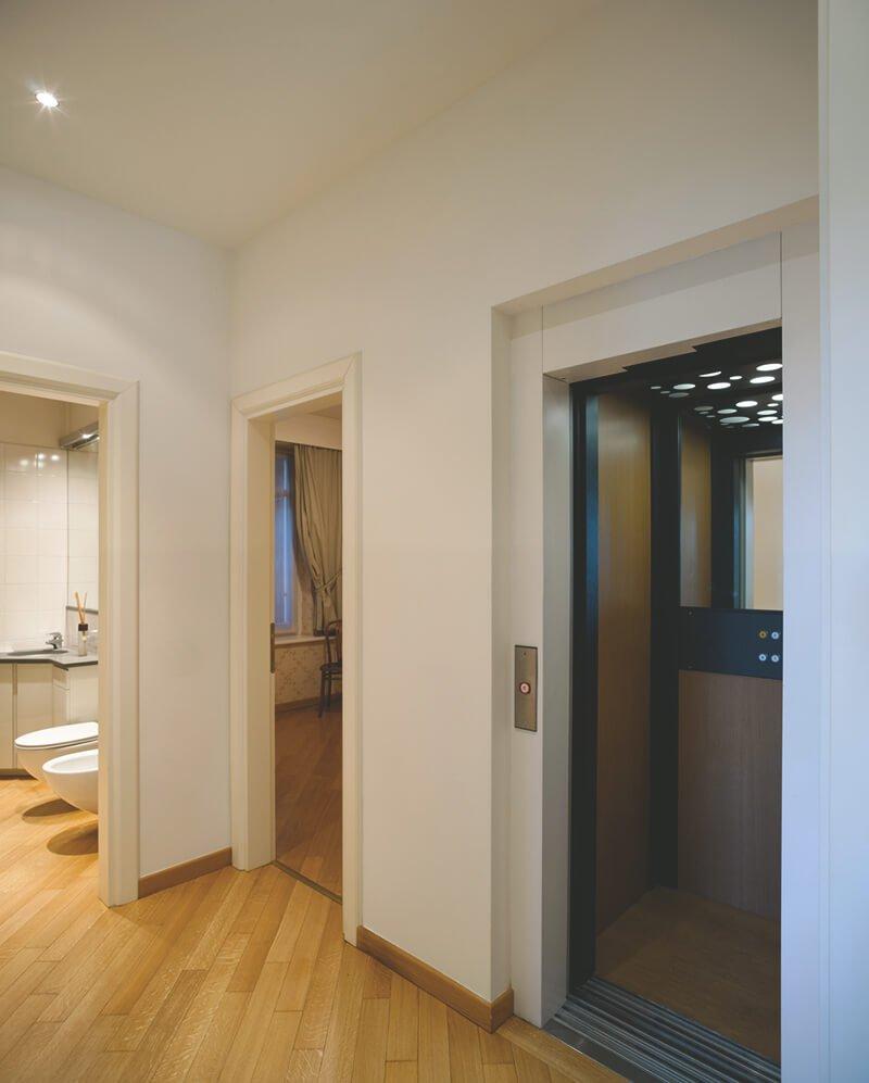 Sehr Aufzug Einfamilienhaus & Privathaus - Preise vergleichen | Aroundhome EI71