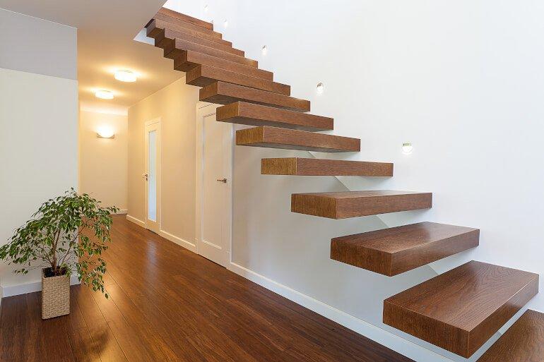 Treppen Preise Kosten Fur Neubau Und Renovierung Aroundhome