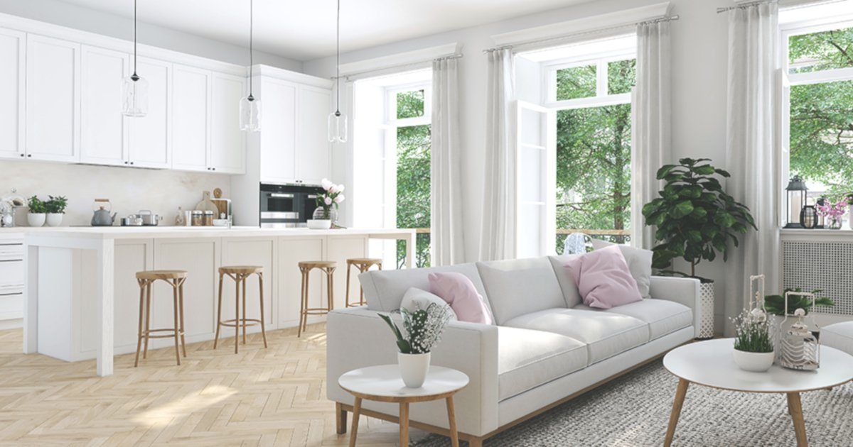 5 Ideen Fur Eine Gemutliche Wohnkuche Aroundhome
