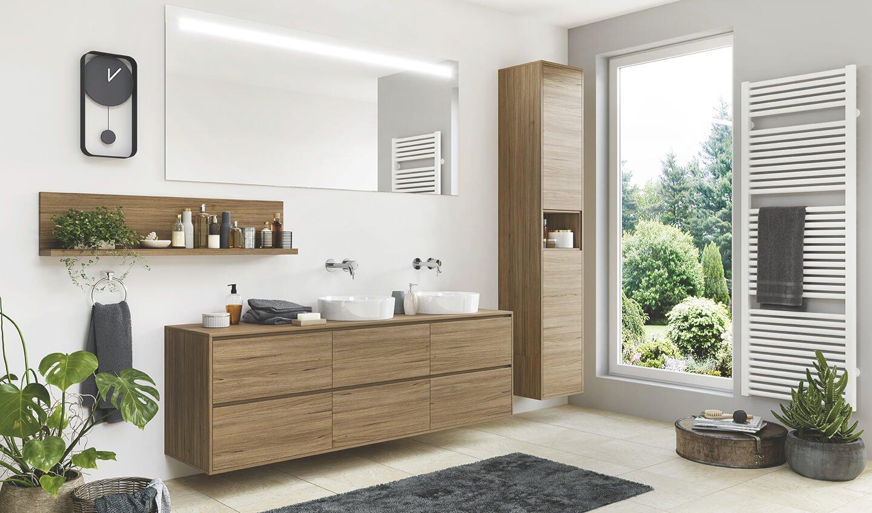 Moderne Badezimmer gestalten: Tipps und Tricks | Aroundhome