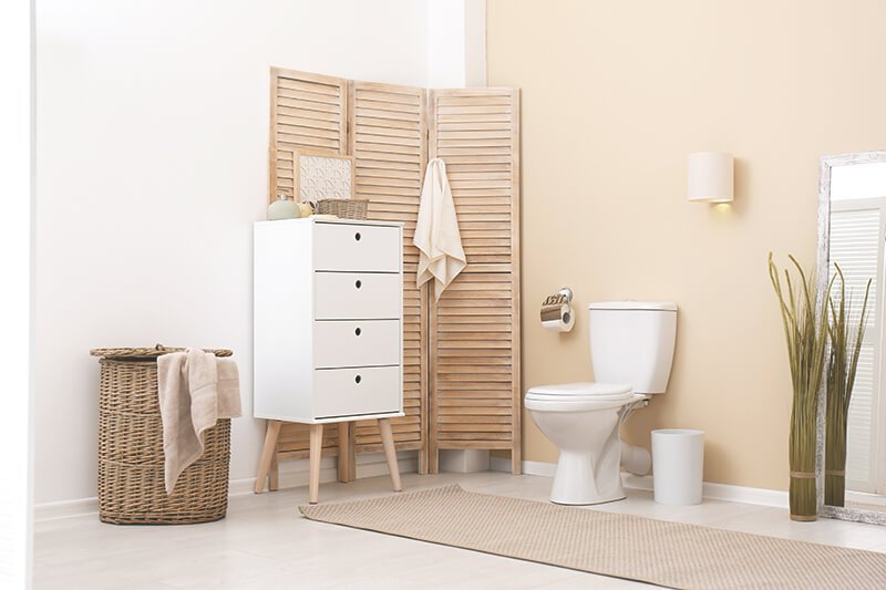 Ideen für die Wandverkleidung in Ihrem Bad | Aroundhome