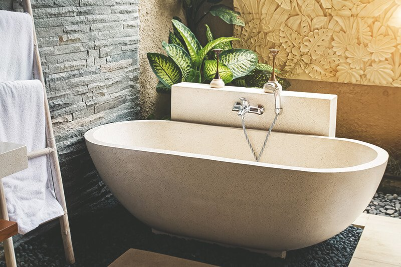 Freistehende Badewanne für Ihr Badezimmer   Aroundhome.de