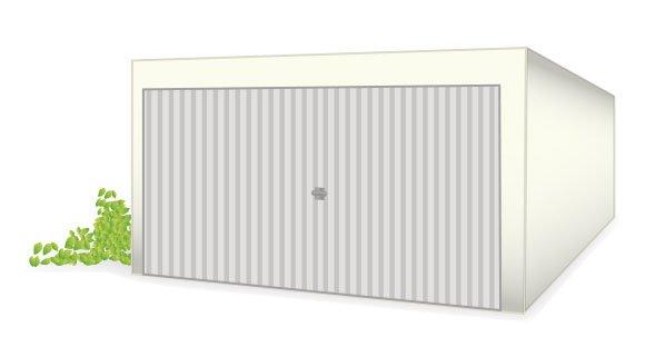 doppelgarage breite garage skanholz falun doppelgarage. Black Bedroom Furniture Sets. Home Design Ideas